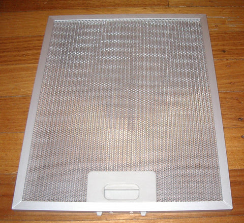 Robinhood HN6SS Canopy Rangehood Aluminium Filter 335mm X 267mm - Part # 104163