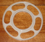 Electrolux, Lux Z336, Z337, D350L Bag Ring - Part # 333599