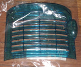 Electrolux Cyclone Power Z5830T Turquoise Motor Filter Cover - Part # 1128514021
