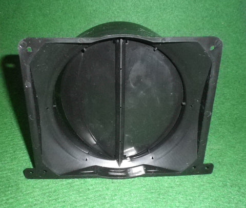 150mm Vent Adaptor for Robinhood RWC, RWG, RWH, RIE Rangehoods - Part # 115218