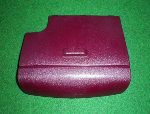 Electrolux Excellio Z5030 Magenta Filter Cover - Part  # 117923037
