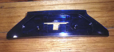 Electrolux ZUA3862P 2G UltraActive Vac Display Frame Panel - Part # 1182133460