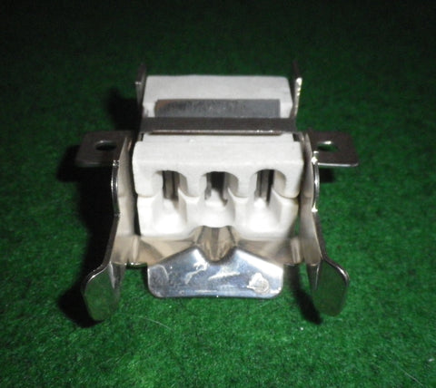 Simpson Plug-in Hotplate Receptacle for 1190 & 1192 Hotplates - Part # 1190-20