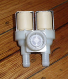 Simpson, Electrolux Dual Outlet 10mm Right-Angled Inlet Valve - Part # 119030810