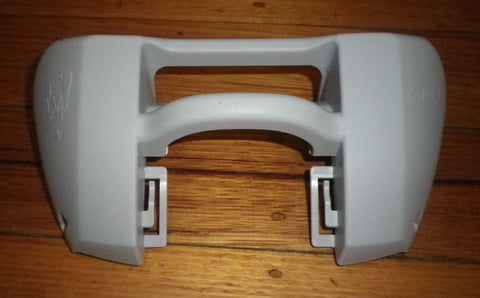Electrolux Classic Silencer ZSC2000 Series Dust bag Holder - Part # 140176691081