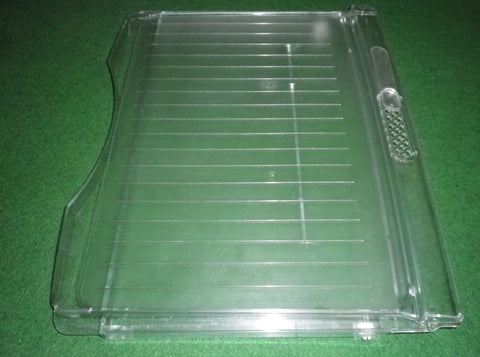 Used Westinghouse Virtuoso RS662V Crisper Drawer Shelf - Part # 1445060KSH