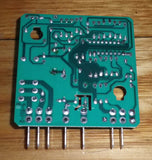 Reco Westinghouse RS662V Adaptive Defrost Printed Circuit Board - Part # 1448730R