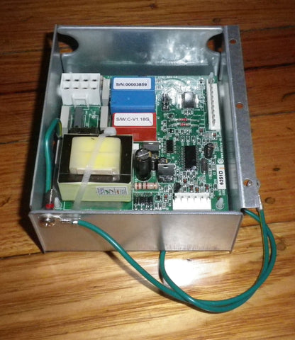 Westinghouse RS423V, RS645V, WSE6100SA Fridge Control Module - Part # 1448797