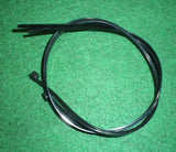 125mm Vent Adaptor, Hose & Louvre for many Robinhood Rangehoods - Part # 1574