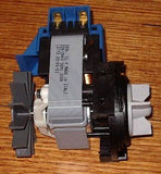 Simpson, Westinghouse Electric Pump Motor - Part # SP080A