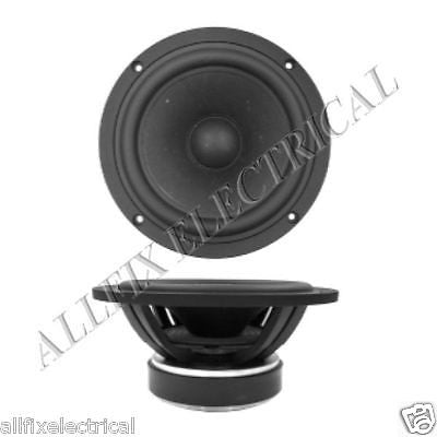 "SB Acoustics 6"" Mid Woofer Speaker - Part # SB17NRXC35-4"