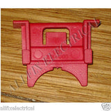 Hot Inlet Valve Red Retaining Clip - Part # 0028200082