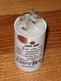 3uF 440Volt Motor Start/Run Capacitor - Part # CAP003