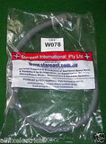 Universal 1.5metre Washing Machine Outlet Hose 22mm & 34mm Ends - Part # W078