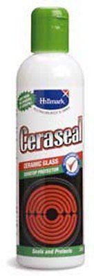 Hillmark Ceraseal Ceramic Glass Cooktop Protector - Part # CL004