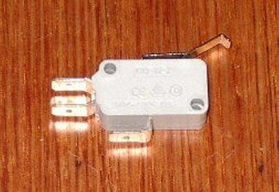 Hoover SPD1 Motor Microswitch for Large Auto Washers - Part # H046, HA005