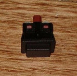 Dyson DC01, Hoover Compact Mains On-Off Switch - Part # SW039