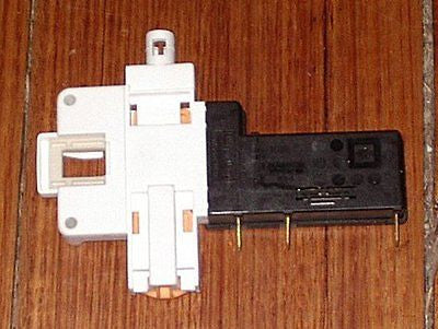 Sangiorgio Front Loader Door Interlock Switch - Part # UNI090