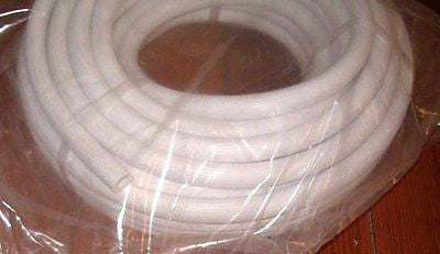"Universal Appliance 1/2"" Water Inlet Hose per Mtr Cut to Length - Part # HC001A"