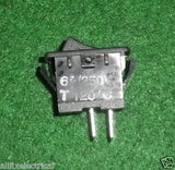 Hoover, GE Dryer 2way Heat Switch, Westinghouse Light Switch - Part No. 445764