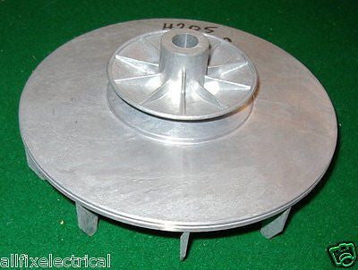 Hoover, Admiral Top-Suspended Washer Models Motor Pulley - Part # H205