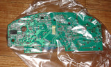 Electrolux TwinClean Vacuum Main PCB Circuit Board - Part # 2193235021