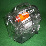 Electrolux ZUP3822P UltraActive Vacuum Dust Container - Part # 2194100711