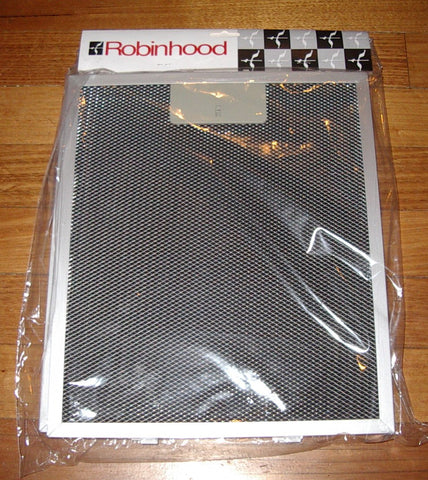 Robinhood RWH3CH9SS Rangehood Carbon Filter (Pkt 3) - Part # 2537