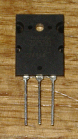 2SC5200 230Volt 150Watt NPN Audio Power Transistor