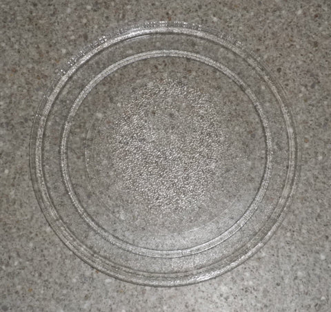 LG MS-1949G Extra Small Microwave Plate - Part # 3390W1A035A