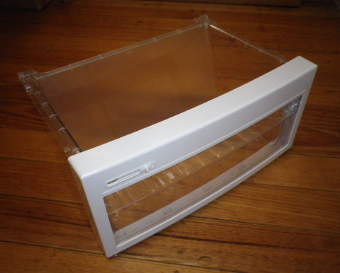 LG GC-B197WFI Lower Vegetable Crisper Drawer - Part # 3391JQ1033H
