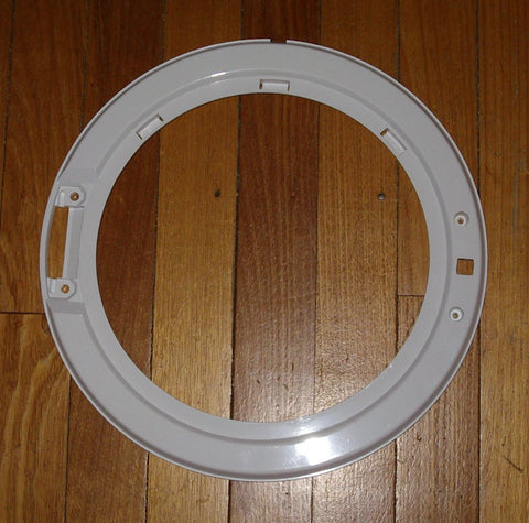 Bosch Late Model Front Loading Washer Inner Door Moulding - Part # 353229