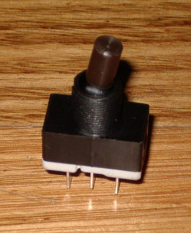 Chef Stove Light or Fan SPDT Toggle Switch - Part # 36596