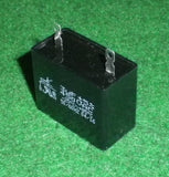 3uF 450Volt Motor Start/Run Capacitor - Part # 3SML450