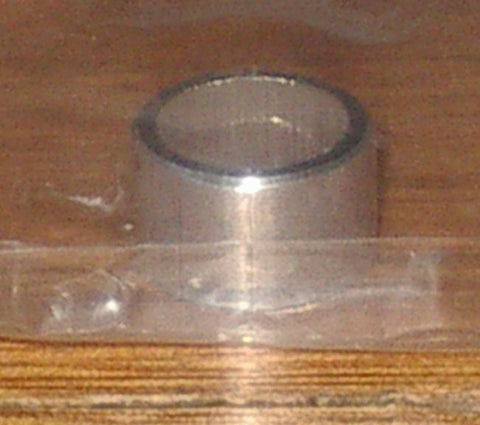 6mm Aluminium Spacer for Hotplate Mounting - Part # 445300