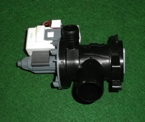 Whirlpool Front Loader Electric Drain Pump Motor - Part # 46197043598