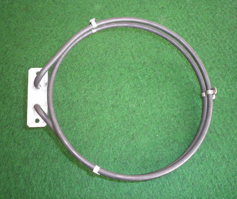 Genuine Whirlpool 2000 Watt Fan Forced Oven Element - Part # 481225998405