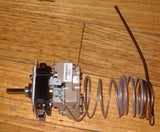 Chef 70deg-290deg Oven Thermostat w Switch - Part # 49745, ET54B