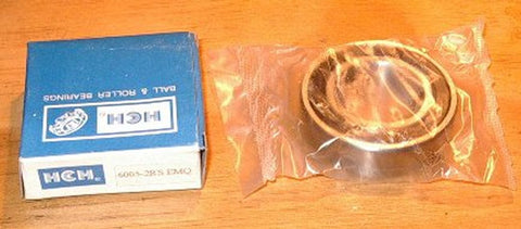 Ball Bearing suits Fisher & Paykel Washer & Hoover F/L - Part # H043B, 6005-2RS