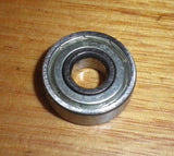 Budget Hoover, Fisher & Paykel Dryer Rear Drum Bearing - ABEC7 - Part # 608Z