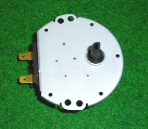 LG 240Volt Microwave Oven Turntable Motor - Part # 6549W1S011V