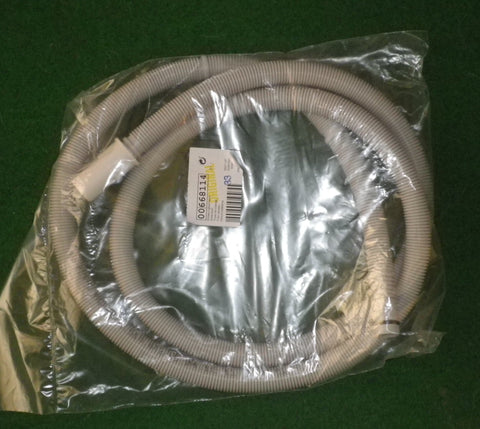 Bosch SMI, SMS50, SMS63 Series Dishwasher Drain Hose - Part # 668114