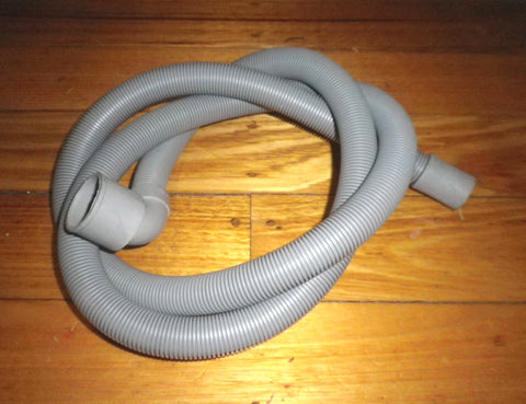Midea, Omega, D'Amani, Baumatic Dishwasher Drain Hose - Part # 673000900039