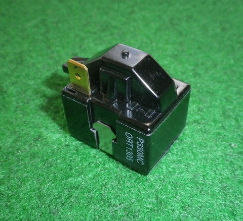 LG Fridge PTC Compressor Motor Start Relay - Part # 6748C-0003C, P330MC, ORT1305