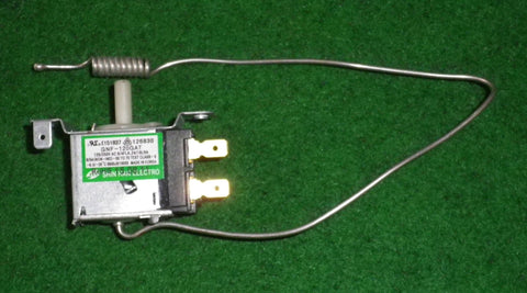 LG, Westinghouse No Frost Fridge Thermostat - Part # 6930JB1003S, GNF-120, 351241