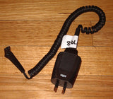 Braun Curly Shaver Smartcord with 2pin Australian Plug - Part # 7030748
