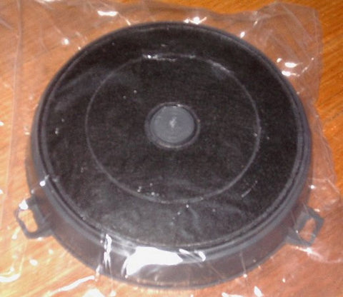 Chef Rangehood Round Charcoal Filter - Part # 72215557