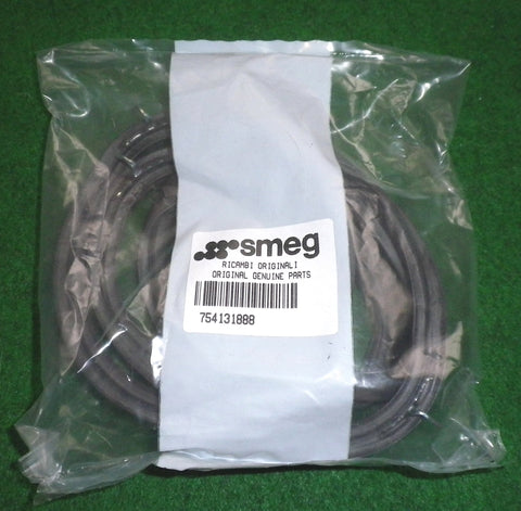 Smeg DOSCA36X One Piece Oven Door Seal suits Small Oven - Part # 754131888