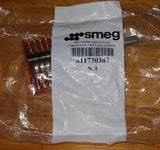 Smeg SA704X, SA708X 9 Position Oven Selector Function Switch - Part # 811730387