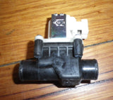 Smeg Dishwasher Half Load Divertor Valve Assy - Part # 813050117